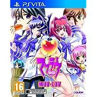 Muv-Luv PS Vita Game