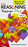 Reasoning Trainer Plus for Class - 3