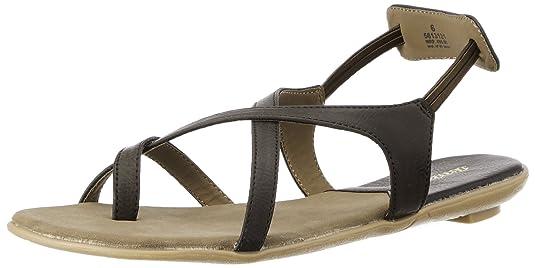 BATA Women's Fashion Sandals Fashion Sandals at amazon
