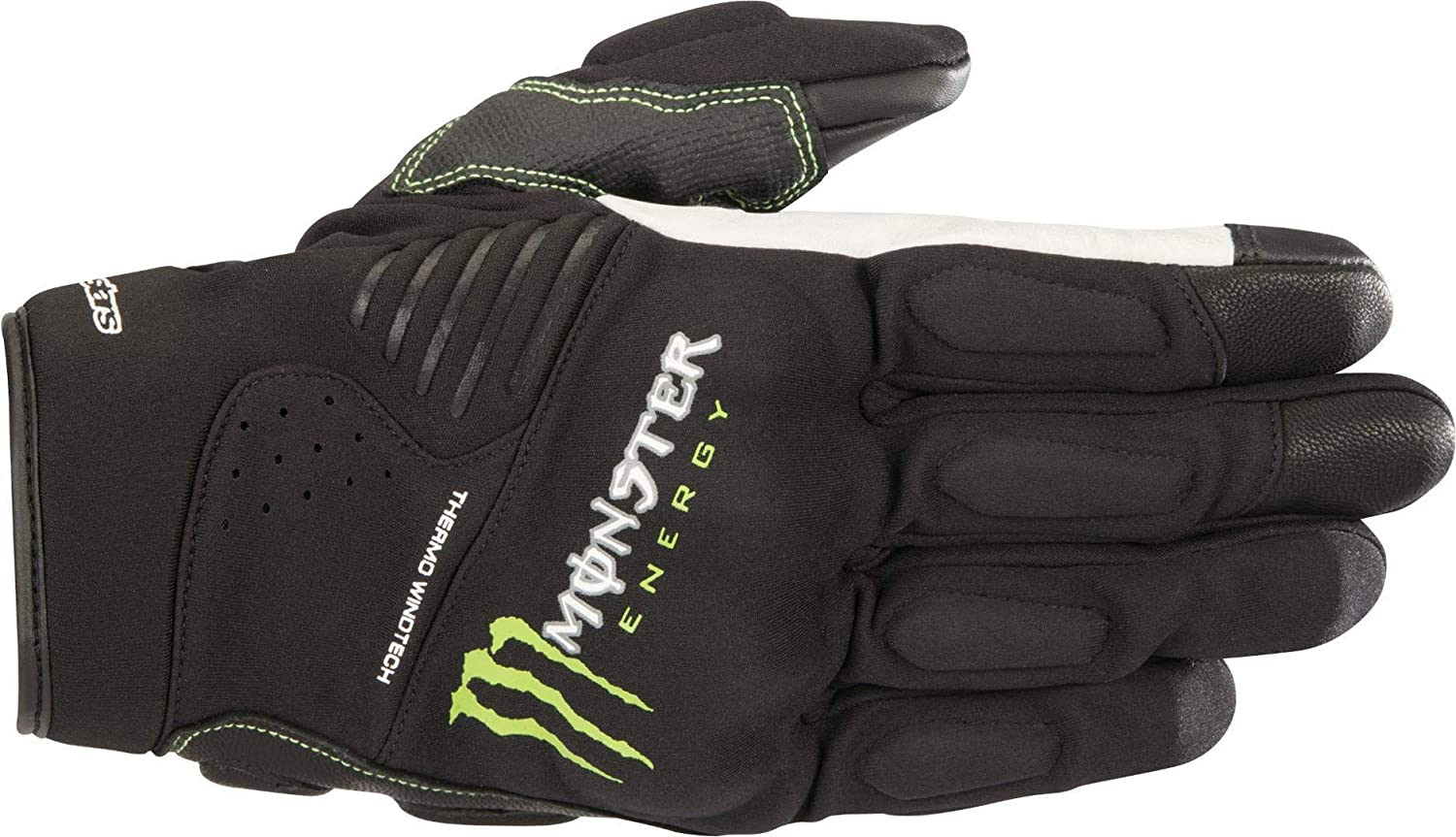 Mejores Guantes Alpinestars Monster