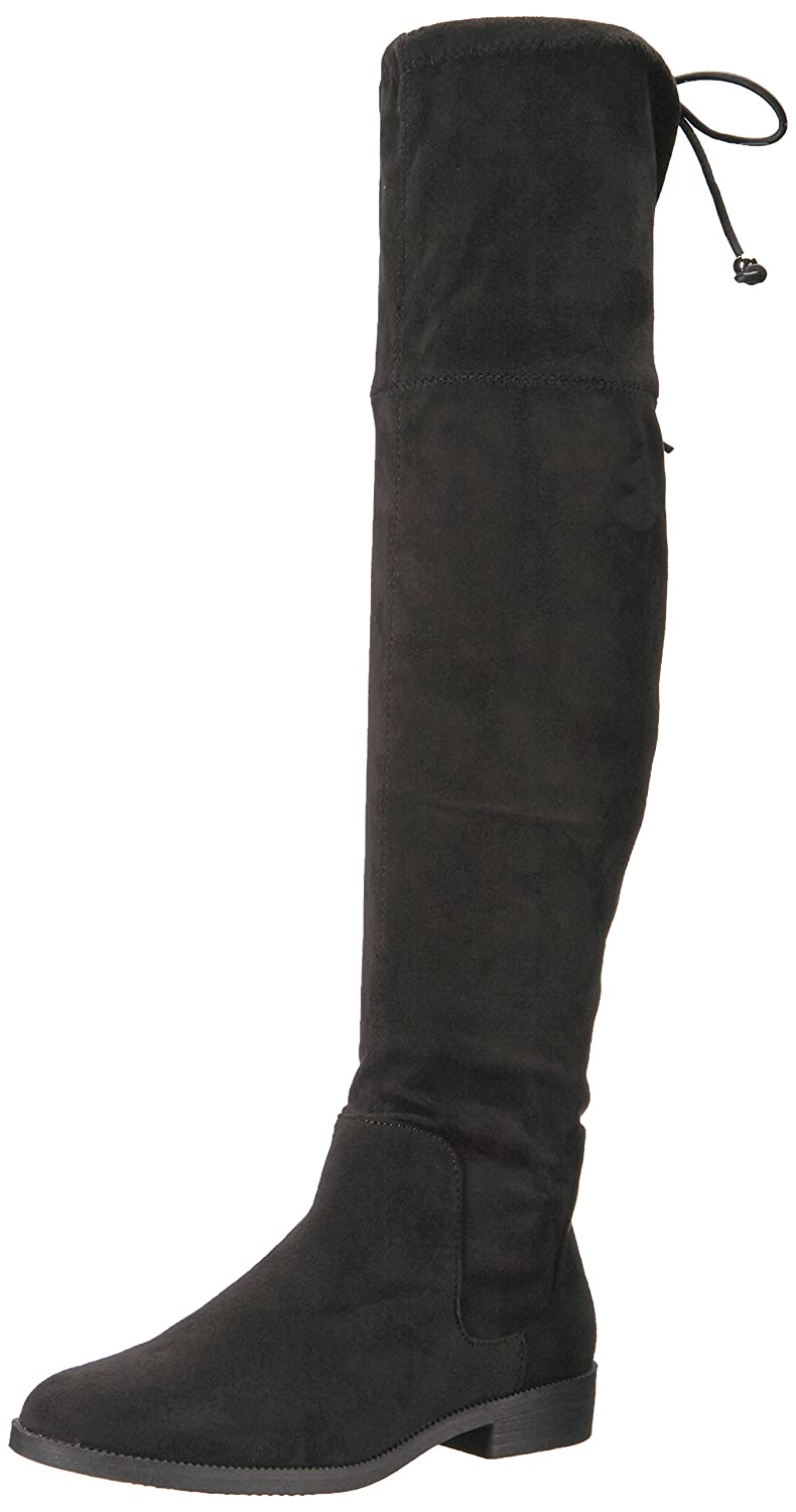 Rampage Irika Women's ... Over-The-Knee Boots