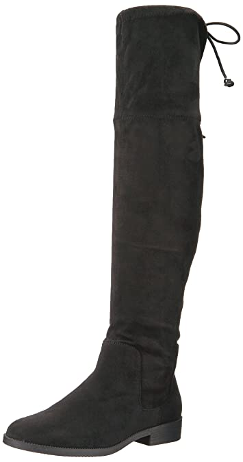 671d8992363 Rampage Women s Upside Over The Knee Boot