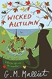 Wicked Autumn (Max Tudor)