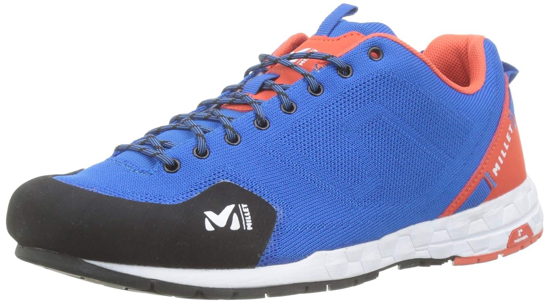 MILLET Men's Amuri Knit M Low Rise Hiking Shoes