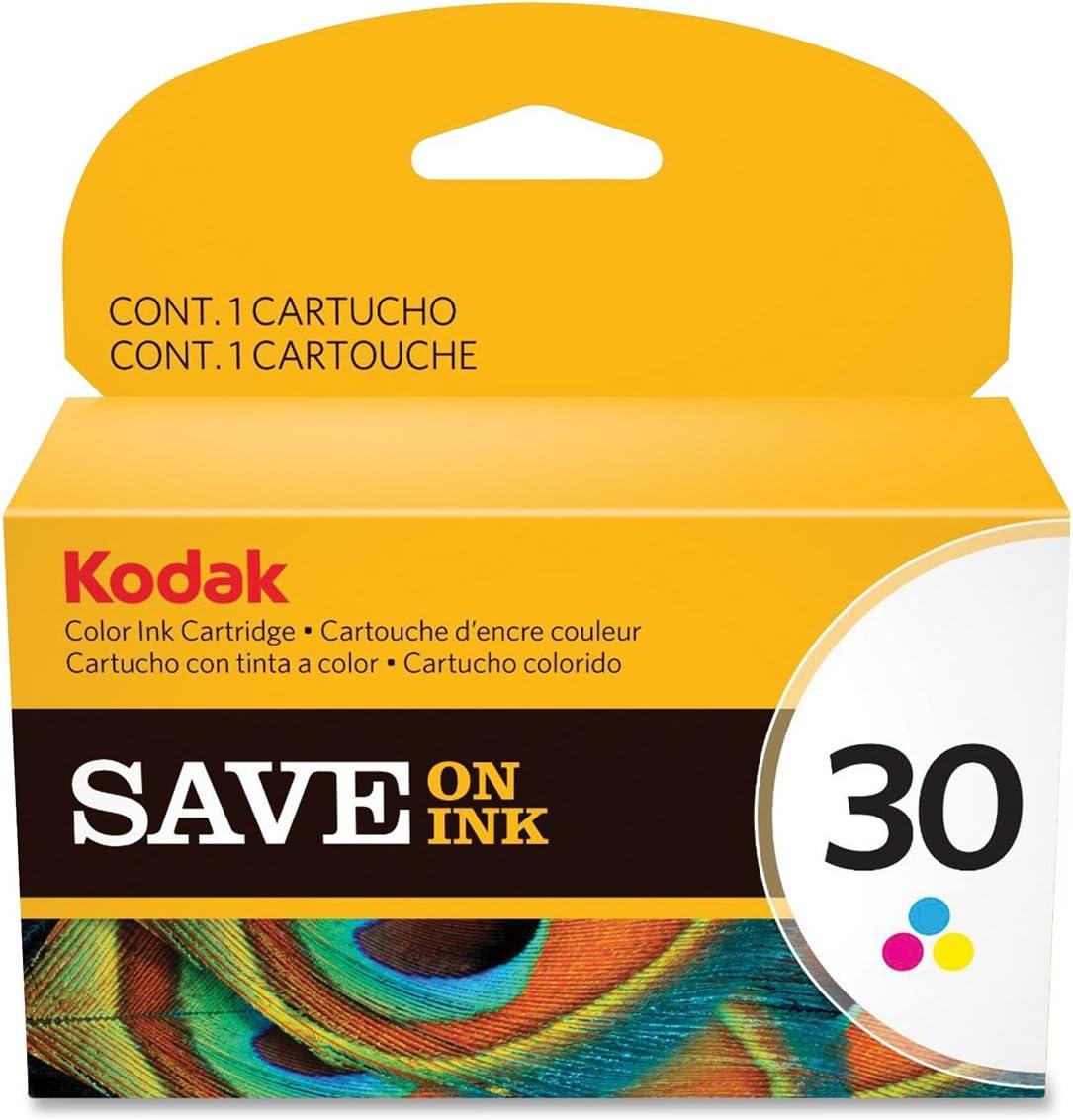 Kodak Color 30c Ink Cartridge - Retail (1022854)