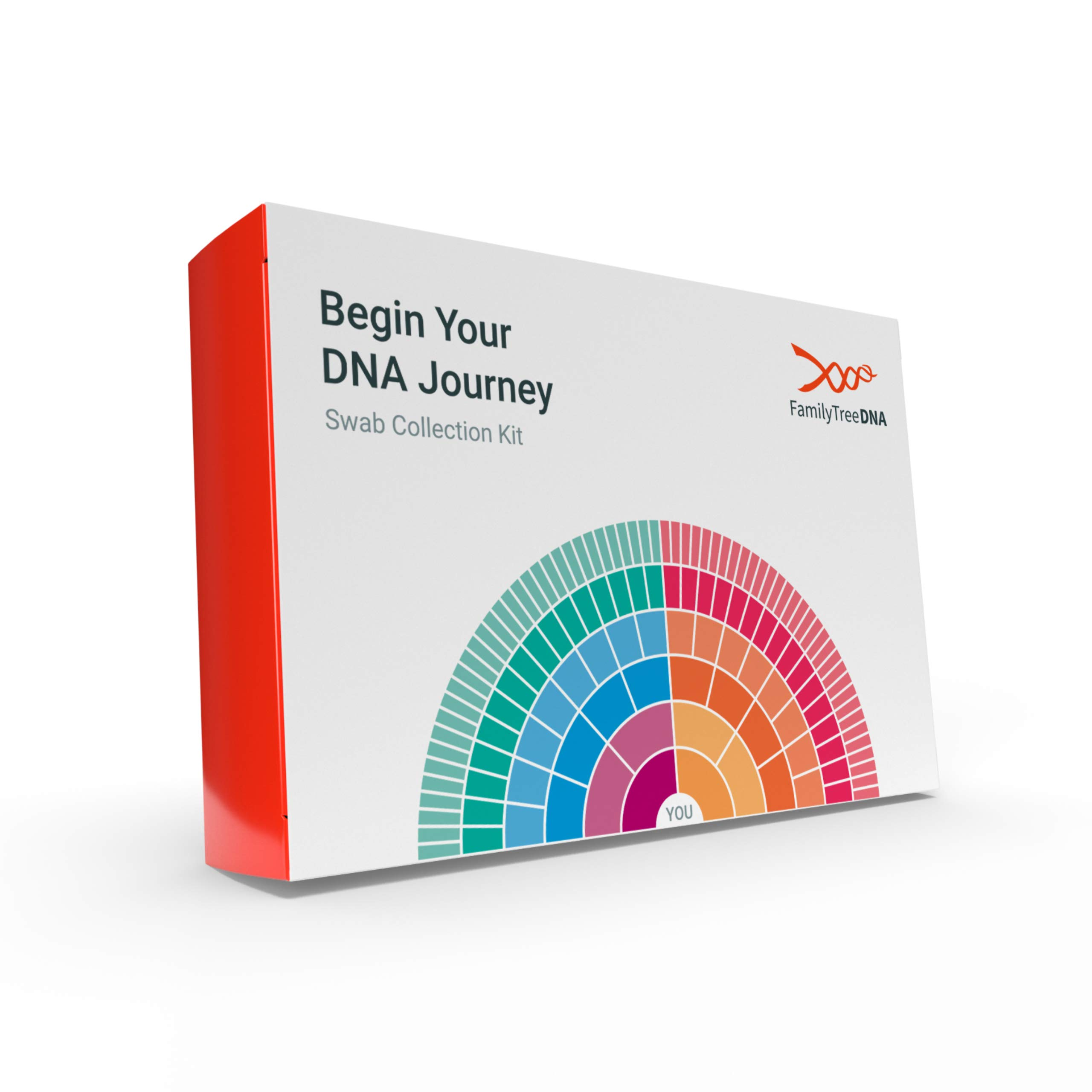 FamilyTreeDNA - Family Finder DNA Test - Genetic Testing to Discover Your Ancestry by FamilyTreeDNA
