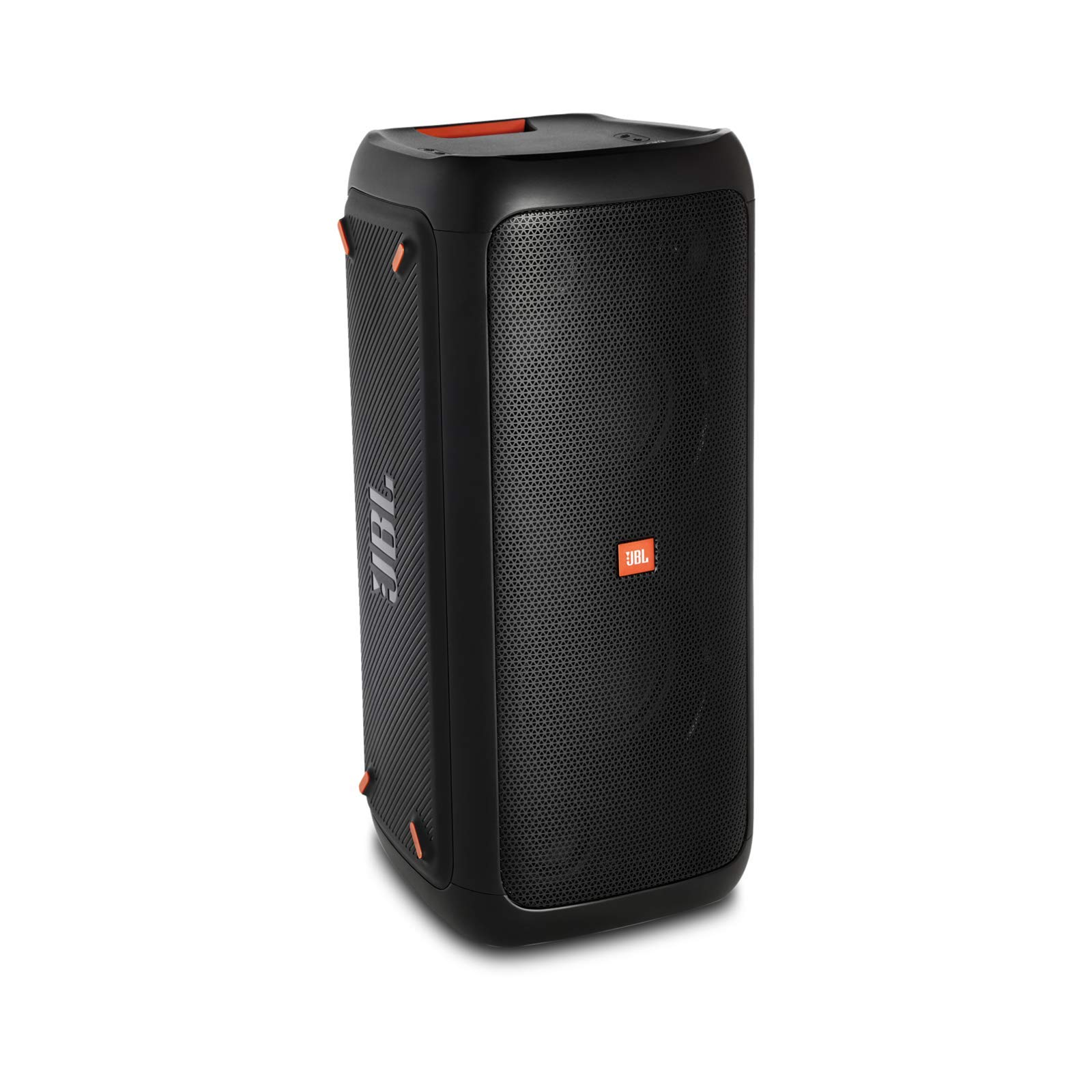 JBL PartyBox 300 High Power Portable Wireless Bluetooth Audio System with Battery - Black by JBL