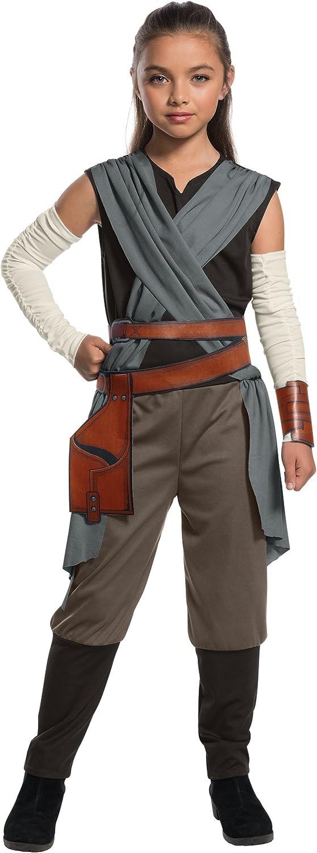 Generique - Disfraz Rey Star Wars VIII niño 8-10 años: Amazon.es ...