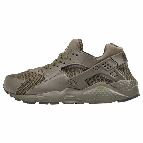 e55cb27bd5 Juniors Air Huarache Run SE: Amazon.co.uk: Shoes & Bags