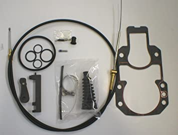 Amazon mercruiser alpha one shift cable assembly kit glm mercruiser alpha one shift cable assembly kit glm part number 21450 sierra part sciox Gallery