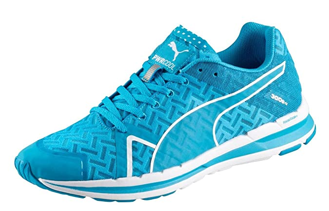 81e8f08903238 Puma Men's Faas 300 V2 Pwrcool Running Shoe Size US 7.5 M Hawaian ...