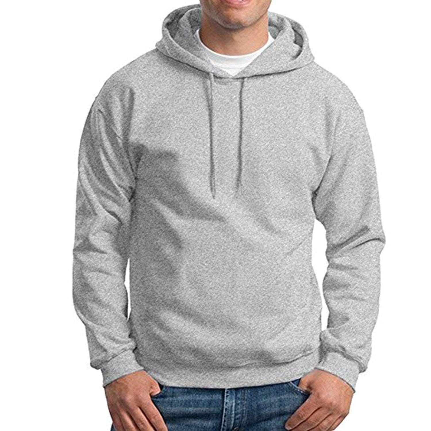 Moon Star Long Sleeve for Men Custom Hoodies Sweatshirt