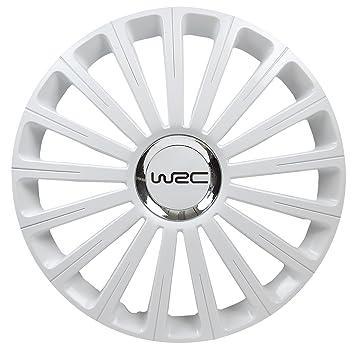 """WRC - Kaufmann Neuheiten WR-KFZ-446 - Tapacubos (16"""", 4"""