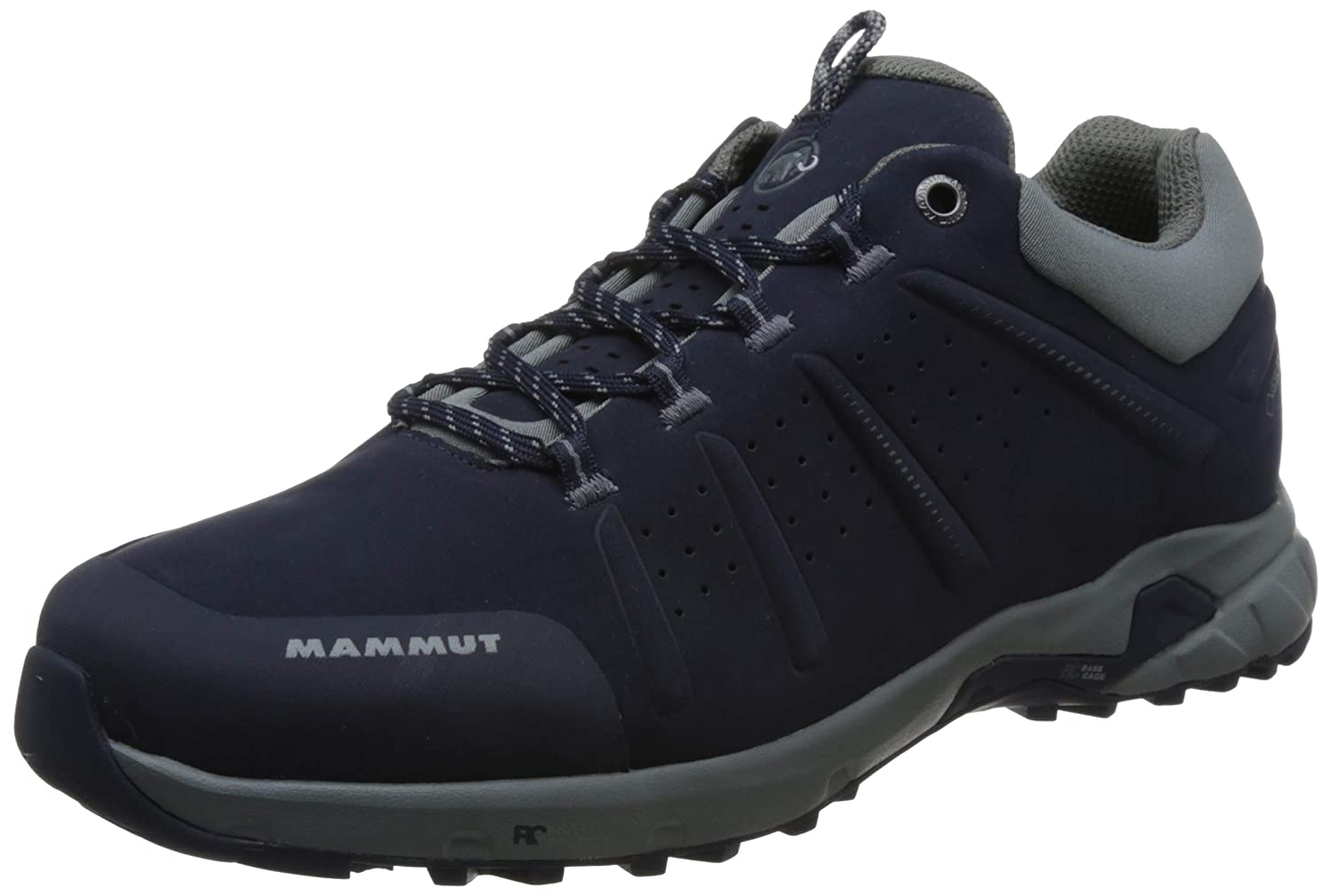 fashion outlet store cheap Mammut Convey Low GTX Hiking Boots - Men's, Marine-Grey, US 8,  3030-03220-50115-US 8