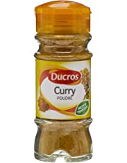 Ducros Curry Poudre 42 g