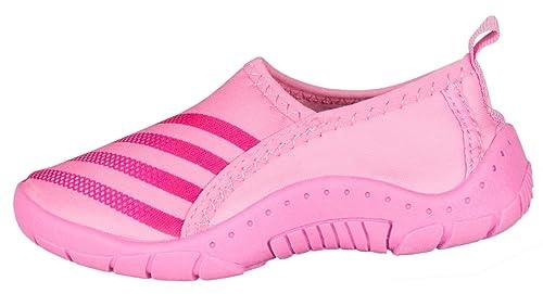 5c5f3076 Beppi - Zapatos de Agua de Material Sintético Niños, Color Rosa, Talla 31 EU:  Amazon.es: Zapatos y complementos
