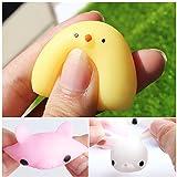Zerlar Animal Squeeze Toys Slow Rising Stress