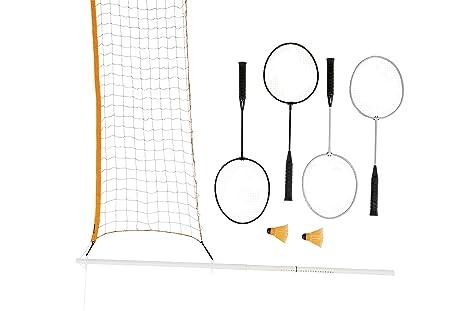 Amazon Triumph Badminton Set Sports Outdoors
