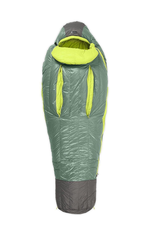 Nemo Ramsey Mumien-Tasche für Herren, 15 Grad