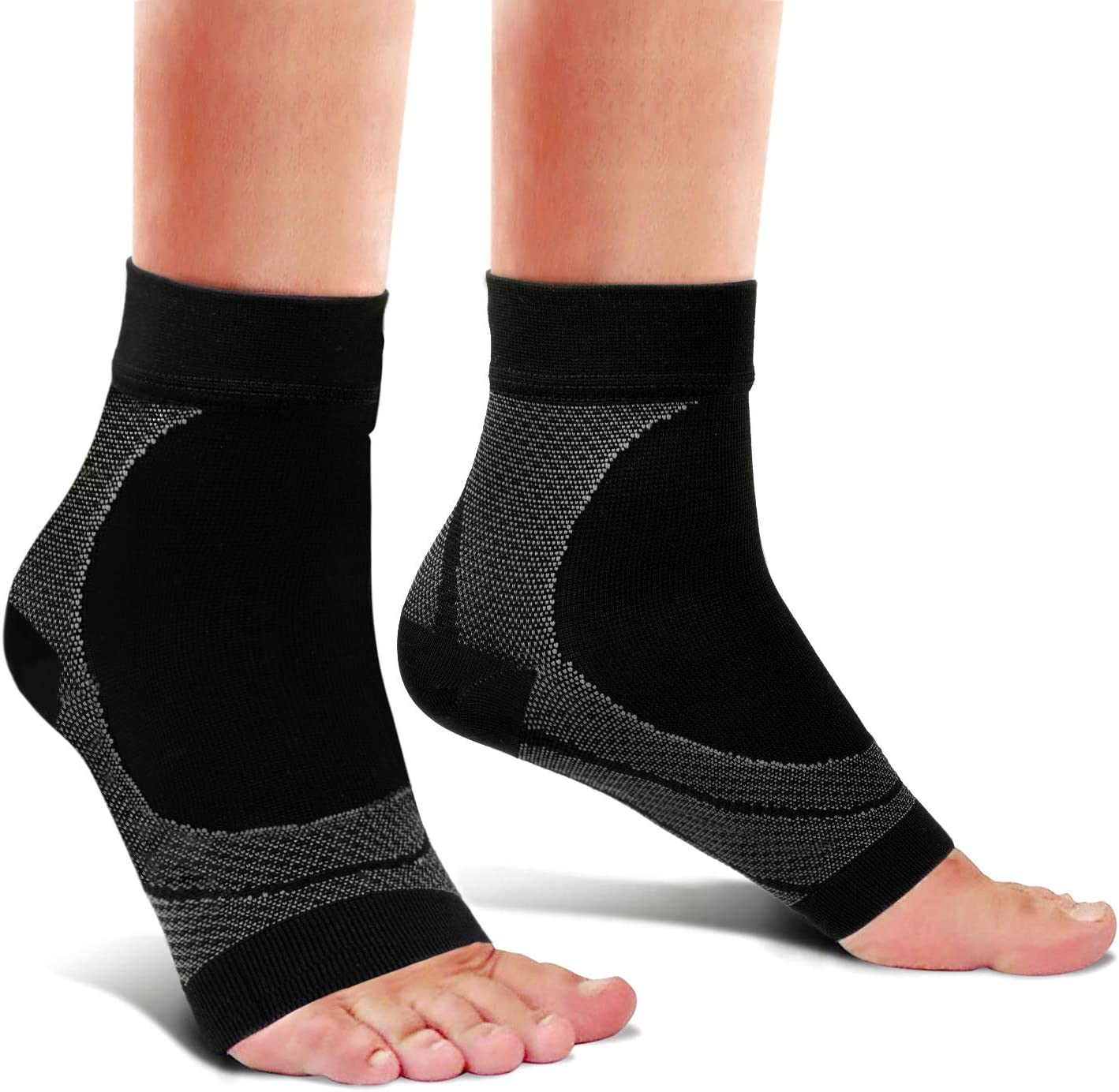 Orthotic Arch Support Plantar Fasciitis Brace Sleeves Support Sports Protection