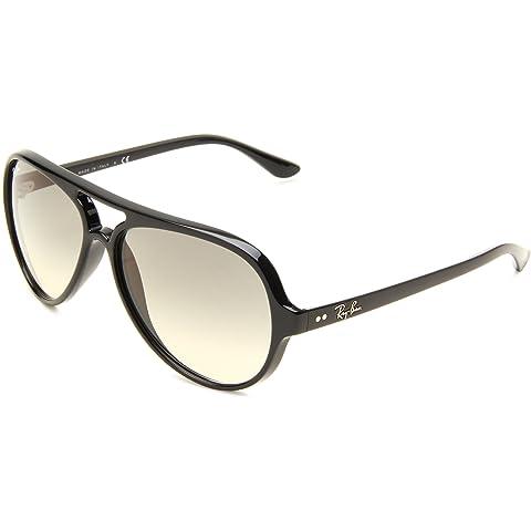 52a7e52e907f6 ... new zealand ray ban mens cats 5000 aviator sunglasses bacc6 ed7bb