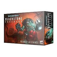 Games Workshop - WARHAMMER 40K - Blackstone Fortress: Deadly Alliance
