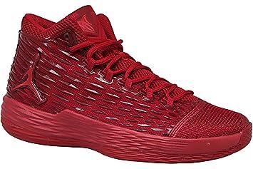 separation shoes 99cea 5f731 Nike Jordan Melo M13 Sneaker Turnschuhe Basketballschuhe Schuhe für Herren