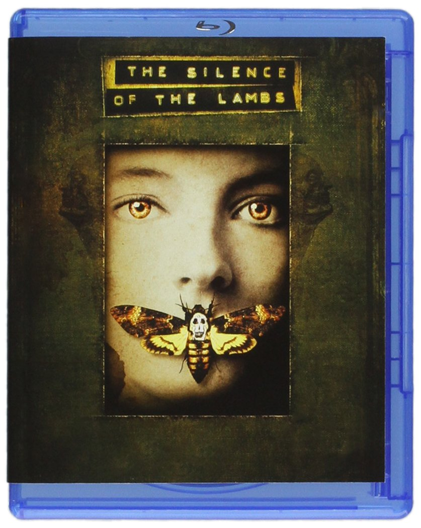 Blu-ray : The Silence of the Lambs (Dubbed, , Dolby, AC-3, Digital Theater System)