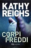 Corpi freddi: La serie di Temperance Brennan #1