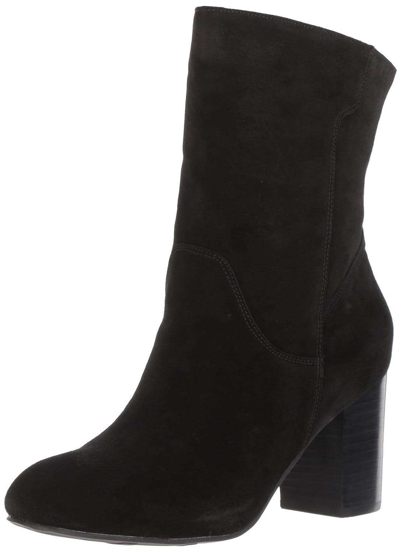 MIA Women's Cobain Fashion Boot B074P3ZG4F 6.5 M US|Black