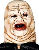 Morris Costumes Butterball Mask