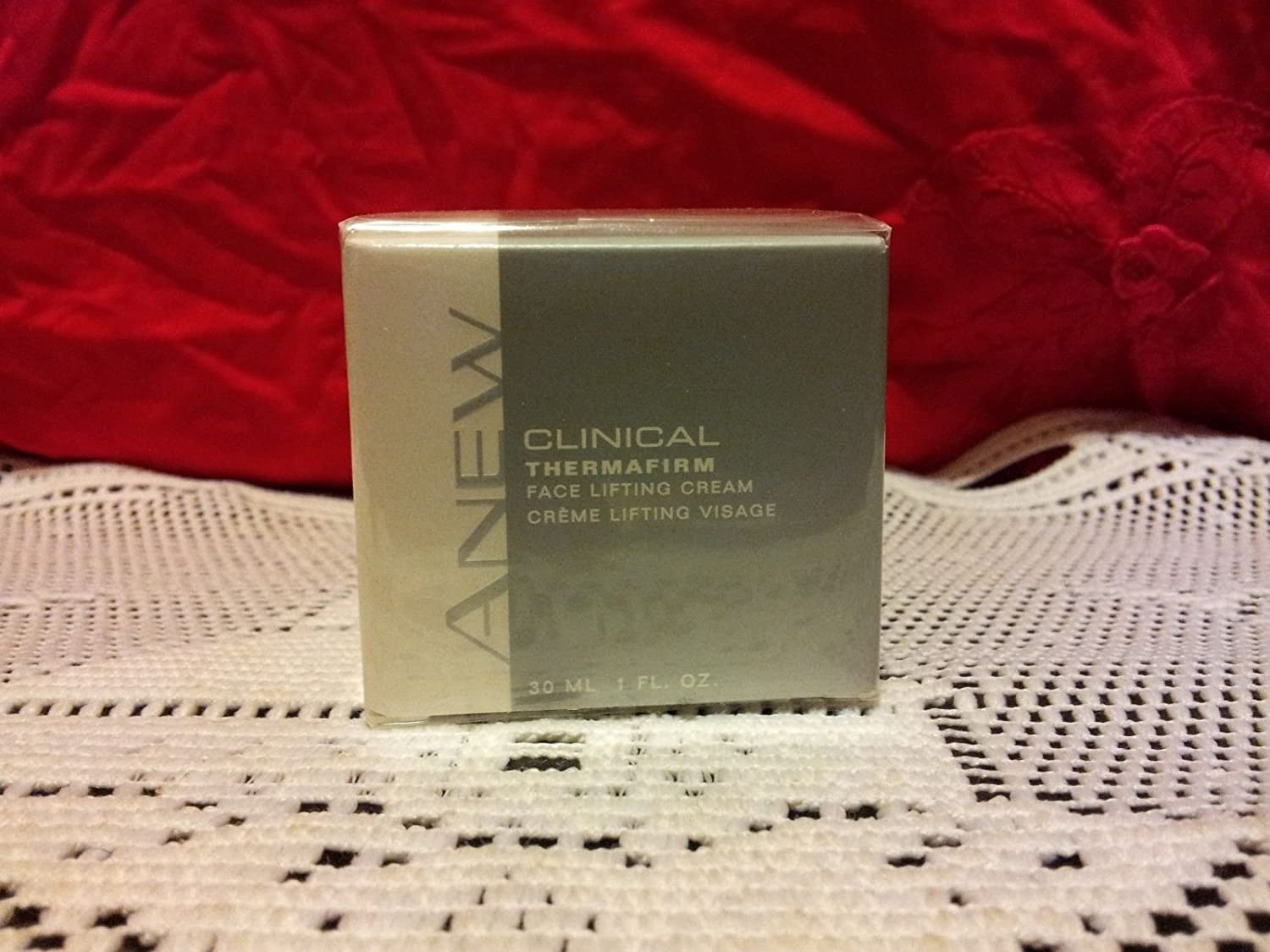Anew Clinical Thermafirm by Avon Products