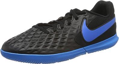 Nike Jr Legend 8 Club FgMg 004 BlackBlue Hero 2,5Y