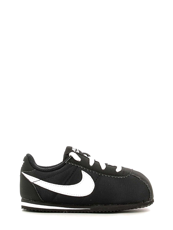 the best attitude b7d08 5d67f Nike Cortez Nylon (Td), Unisex Babies  Low-Top Sneakers