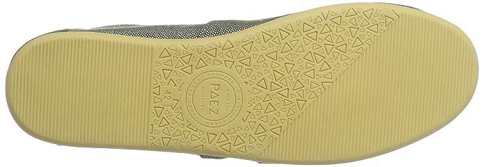 Paez Original Combi - Alpargatas para hombre: Amazon.es: Zapatos y complementos