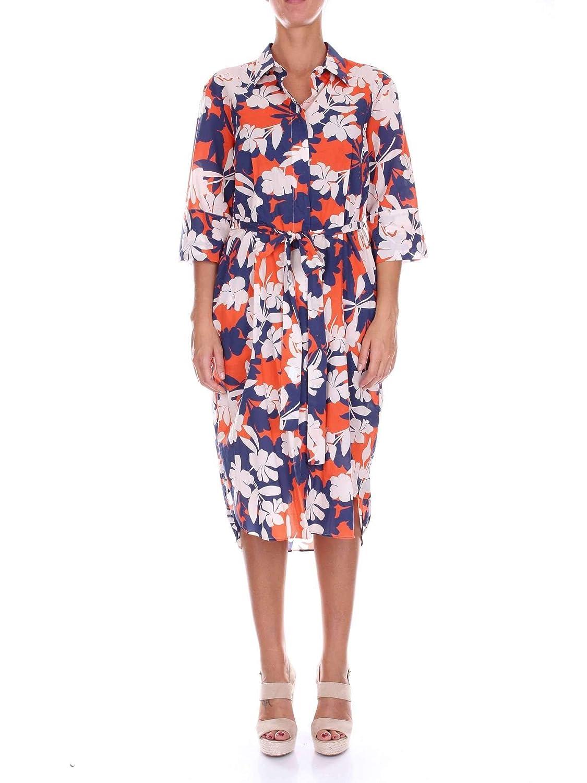 Bagutta Women's 07996651 Multicolor Viscose Dress