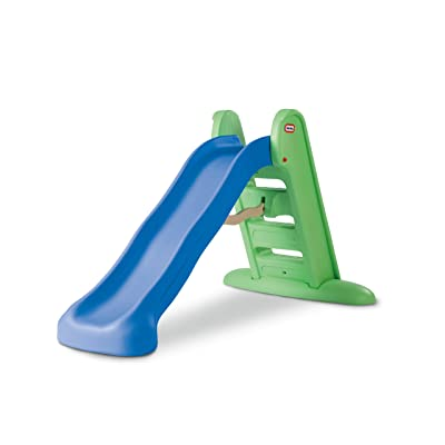 Little Tikes Easy Store Large Slide: Toys & Games