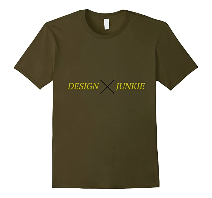 Menu0027s Interior Designer, Graphic Designer Or Architect T Shirt 3XL Olive