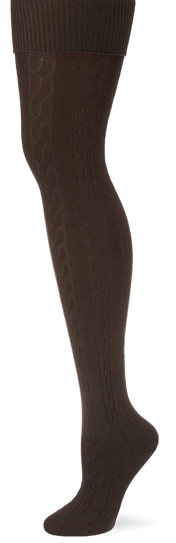 ESPRIT Damen Kniestrumpf, 18544 Plait OK