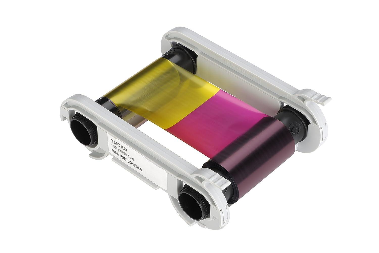 Evolis R5H004NAA 400páginas cinta para impresora - Cinta de ...