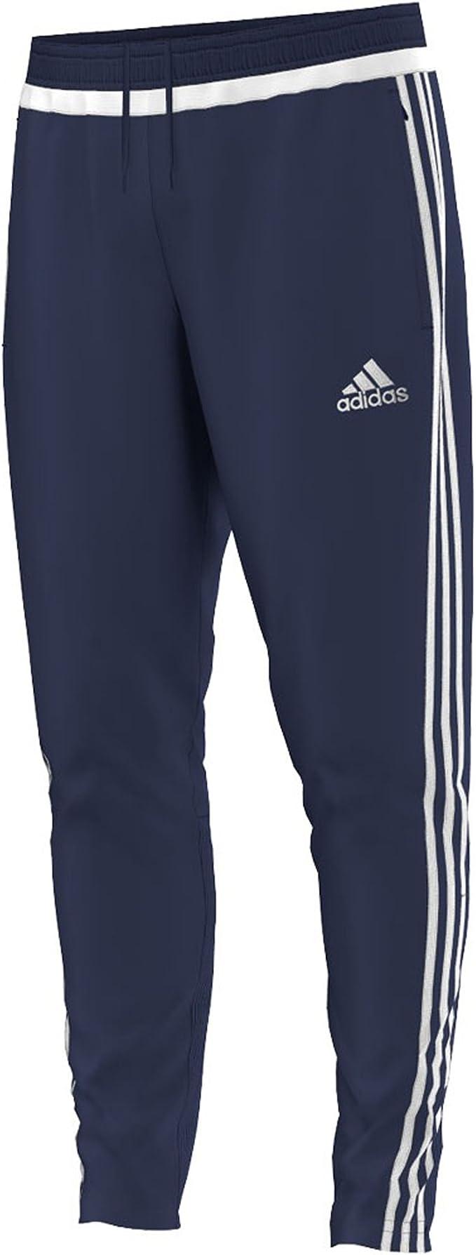 Pantalones de chándal Tiro 15 para hombre, de la marca Adidas ...