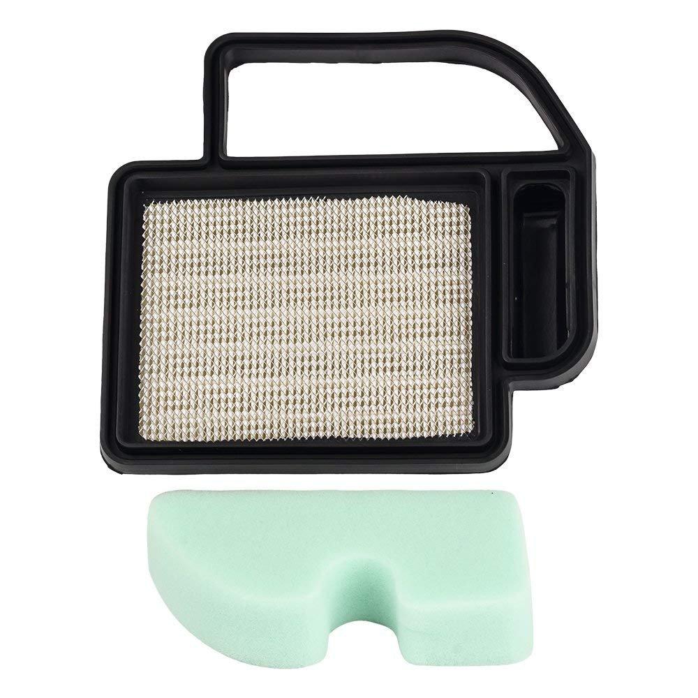VVKK faciles /à air Pr/é-filtre filtre /à carburant filtre /à huile Bougie dallumage 253t Sv470