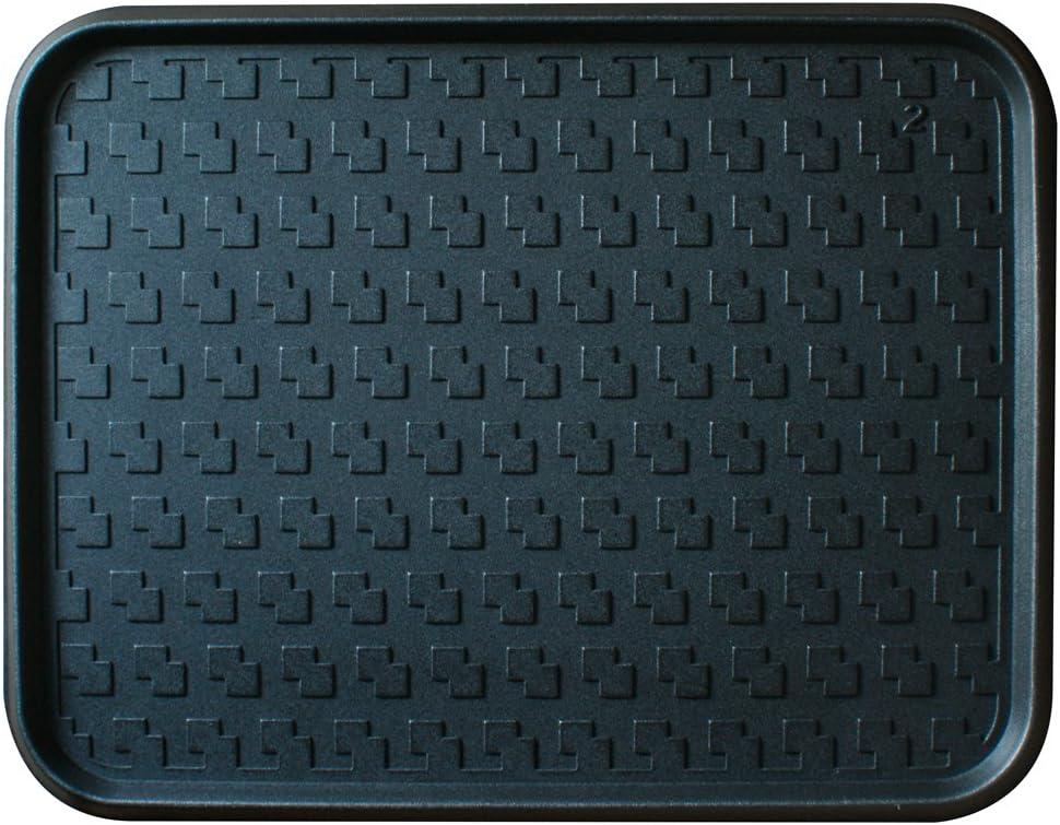 90x70 cm CORA 000119602 Vaschetta Baule