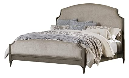 Amazon.com: Arbon French Country Queen Bed in Grey: Kitchen ...