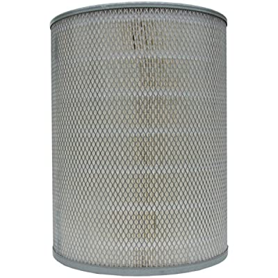 Luber-finer LAF9155 Heavy Duty Air Filter: Automotive