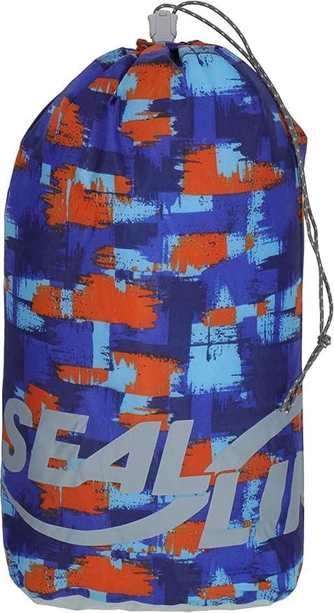 8fca17bac5bf Amazon.com   SealLine Blocker Cinch Dry Sack Water-Resistant Stuff ...