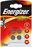 Energizer 948371 - Pack de pilas LR44/A76 (4 unidades)
