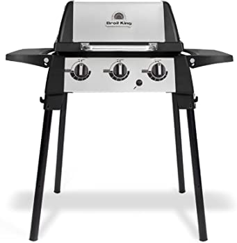 Broil King 952654 Propane Grills