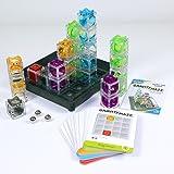 ThinkFun Gravity Maze Marble Run Brain Game and