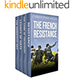 The French Resistance: A moving World War Two box set